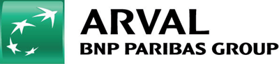 ARVAL, BNP PARIBAS GROUP